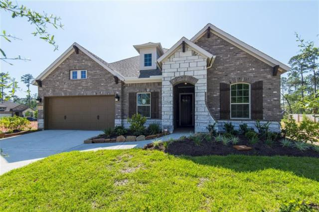 131 Painted Trillium Drive, Conroe, TX 77304 (MLS #42587184) :: The SOLD by George Team