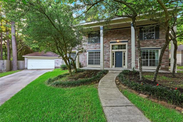 57 Fire Flicker Place, The Woodlands, TX 77381 (MLS #42588589) :: Texas Home Shop Realty