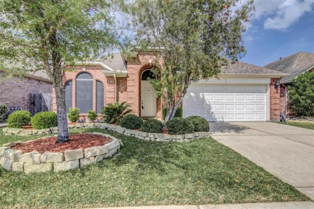 3527 Bakerswood Drive, Spring, TX 77386 (MLS #42589518) :: Texas Home Shop Realty