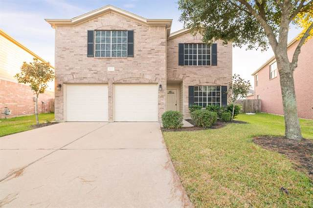 9302 Bauer Oaks Drive, Houston, TX 77095 (MLS #42589797) :: Texas Home Shop Realty