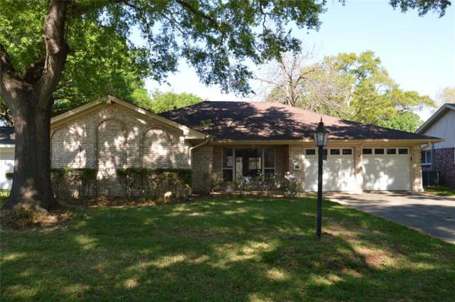 1719 Bowline Road, Houston, TX 77062 (MLS #42590182) :: Texas Home Shop Realty