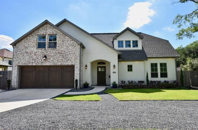 1607 Woodvine Drive, Houston, TX 77055 (MLS #42593194) :: The SOLD by George Team
