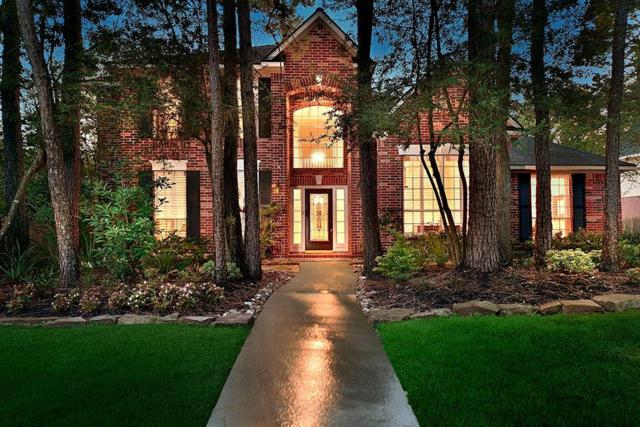 67 Stardust Place, The Woodlands, TX 77381 (MLS #42595634) :: Magnolia Realty