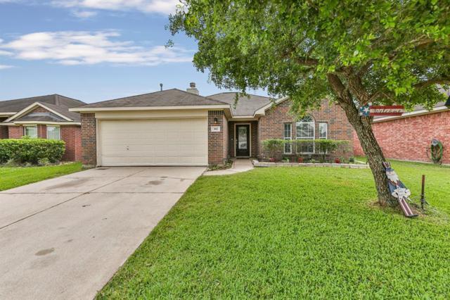 382 Ward, Alvin, TX 77511 (MLS #42598050) :: The Sansone Group