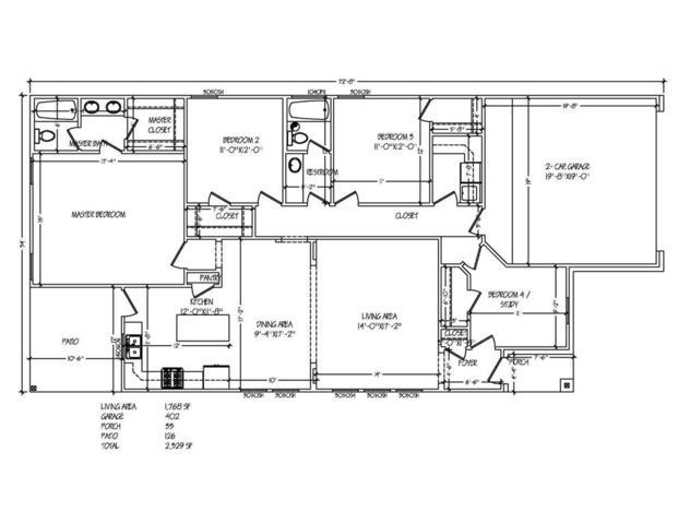 15536 Vandalia Way, Houston, TX 77053 (MLS #4259926) :: Texas Home Shop Realty