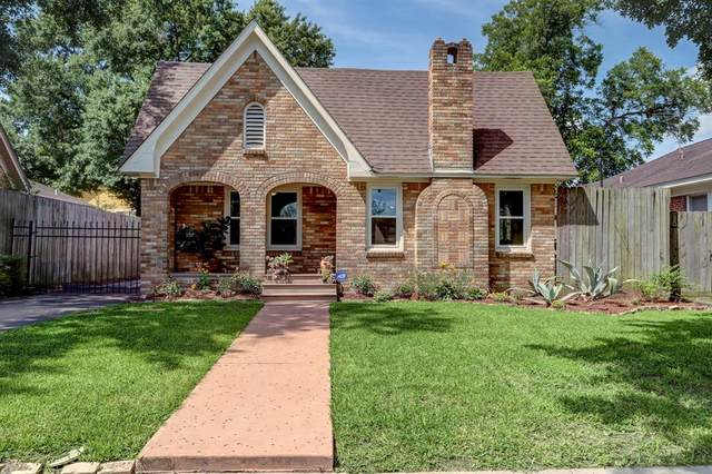 1434 Munger Street, Houston, TX 77023 (MLS #4259936) :: Michele Harmon Team