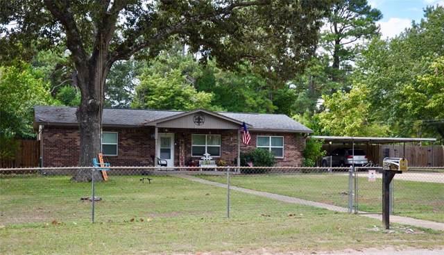 16706 Main Street, Splendora, TX 77372 (MLS #42599791) :: Giorgi Real Estate Group