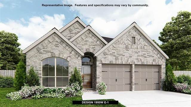 19415 Trotter Camp Trail, Tomball, TX 77377 (MLS #42600795) :: Green Residential