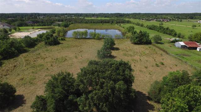16839 Grant Road, Cypress, TX 77429 (MLS #42601177) :: The Bly Team