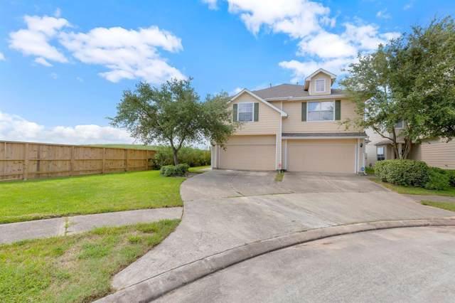 14426 Rosehedge Court, Houston, TX 77047 (MLS #42602097) :: Ellison Real Estate Team