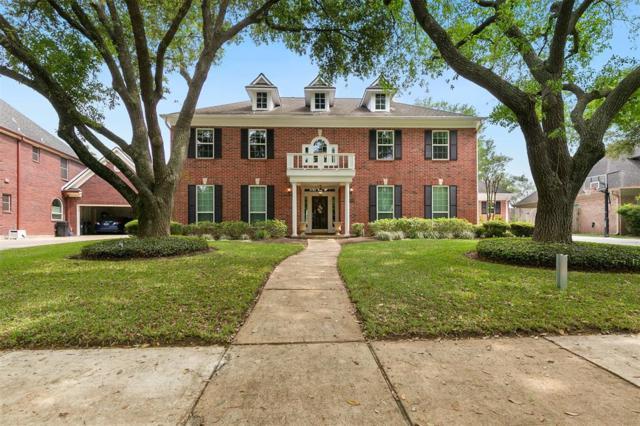 2934 Oakland Drive, Sugar Land, TX 77479 (MLS #42604662) :: Texas Home Shop Realty
