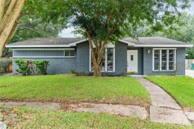 6902 Oak Bough Drive, Houston, TX 77088 (MLS #42606229) :: The Sansone Group