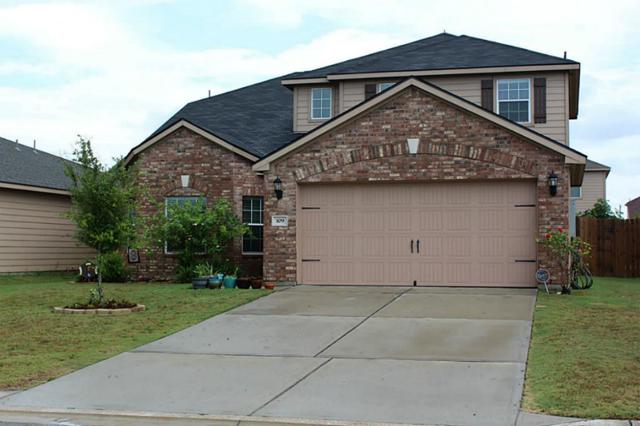 109 Robertson Lane, Jarrell, TX 76537 (MLS #42608876) :: The SOLD by George Team