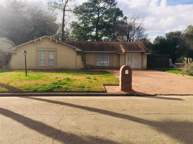 9415 Guywood Street, Houston, TX 77040 (MLS #42609923) :: Giorgi Real Estate Group