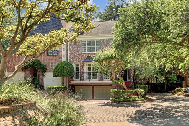 17 Pine Briar Circle, Houston, TX 77056 (MLS #42610240) :: Bay Area Elite Properties