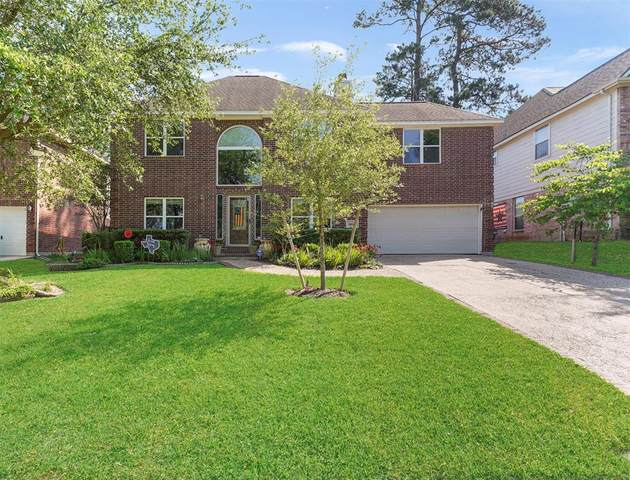 8611 Cross Country Drive, Humble, TX 77346 (MLS #42610771) :: NewHomePrograms.com