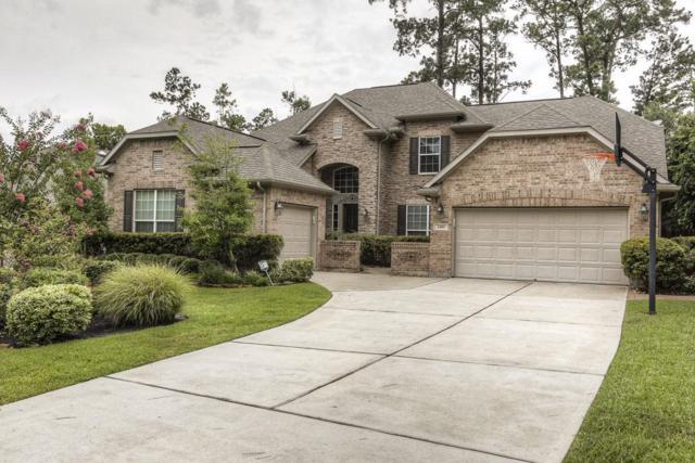 2493 S Bramlet Drive, Conroe, TX 77304 (MLS #42610904) :: Magnolia Realty