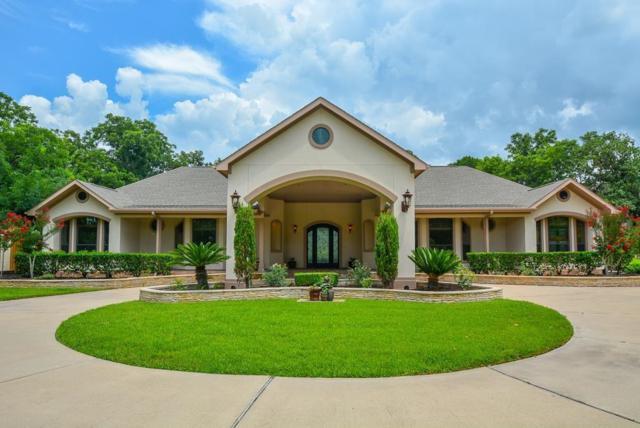 3107 Wellspring Lake Drive, Fulshear, TX 77441 (MLS #42611103) :: Texas Home Shop Realty