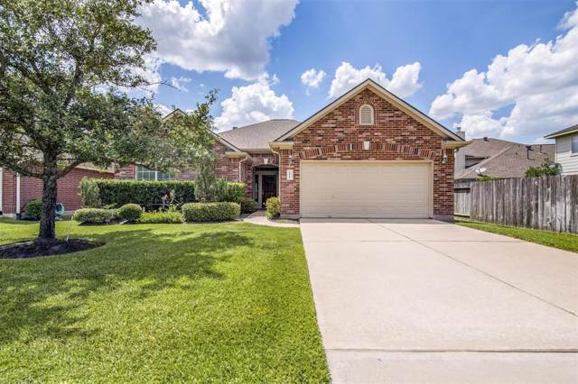 12419 Brentleywood Lane, Houston, TX 77070 (MLS #42612839) :: Caskey Realty