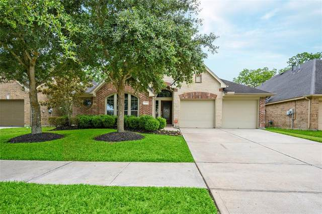 5706 Kendall Hill Lane, Sugar Land, TX 77479 (MLS #42615099) :: The SOLD by George Team