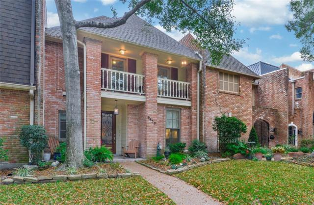 9450 Briar Forest Drive, Houston, TX 77063 (MLS #42616264) :: Texas Home Shop Realty