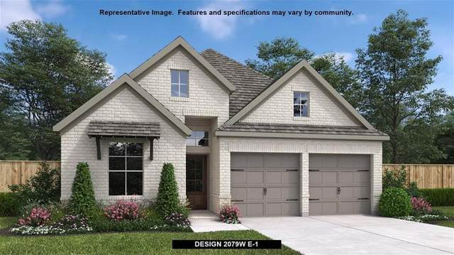 7931 Lookout Hill Drive, Magnolia, TX 77354 (MLS #42616951) :: Christy Buck Team