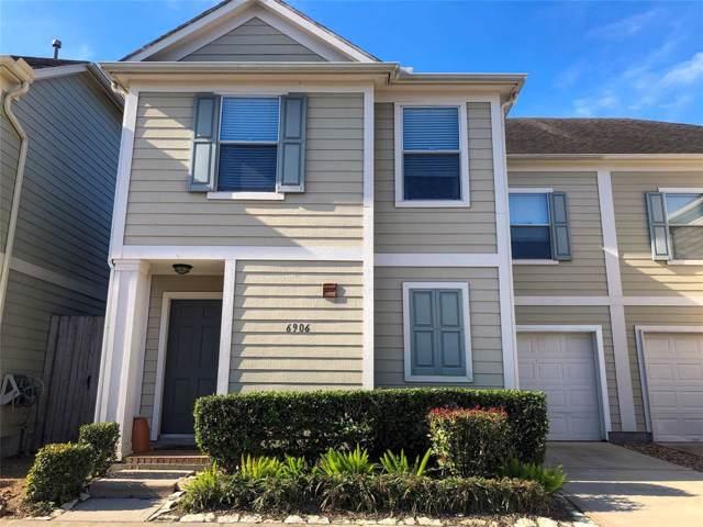 6906 Woodridge Row Drive, Houston, TX 77087 (MLS #42617222) :: Texas Home Shop Realty