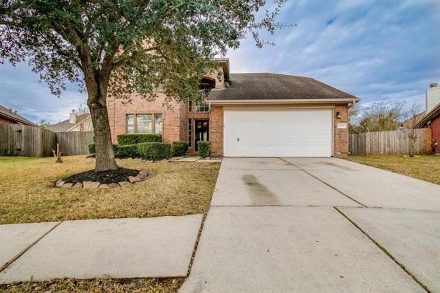 3535 Rushwater Lane, Friendswood, TX 77546 (MLS #42618681) :: Texas Home Shop Realty