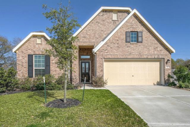 507 Sickles Court, Rosenberg, TX 77469 (MLS #42618950) :: Texas Home Shop Realty