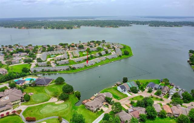 59 April Point Drive S, Conroe, TX 77356 (MLS #42620659) :: The Bly Team
