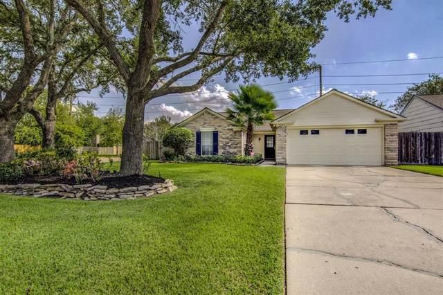 2703 Old Fort Road, Sugar Land, TX 77479 (MLS #42622201) :: The Jill Smith Team
