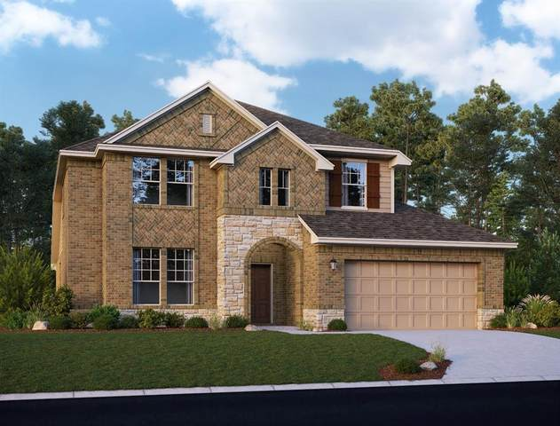 306 Stanford Park Court, Rosenberg, TX 77469 (MLS #42622799) :: The Sansone Group