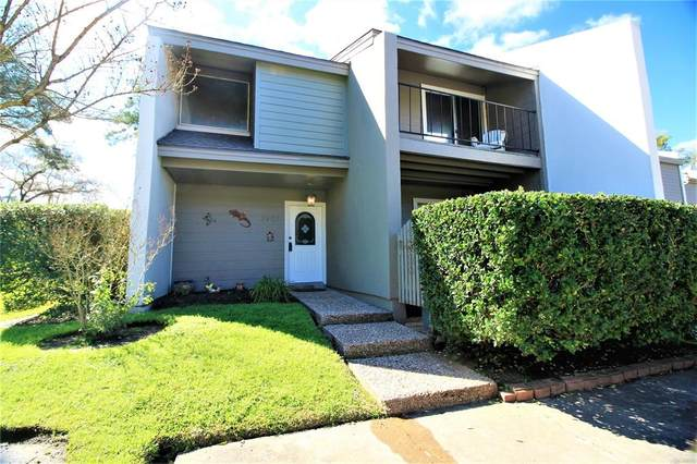 3907 Knollcrest Drive, Montgomery, TX 77356 (MLS #42623277) :: Ellison Real Estate Team
