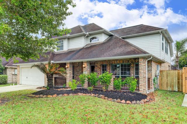 134 Magnolia Estates Drive, League City, TX 77573 (MLS #42632723) :: TEXdot Realtors, Inc.