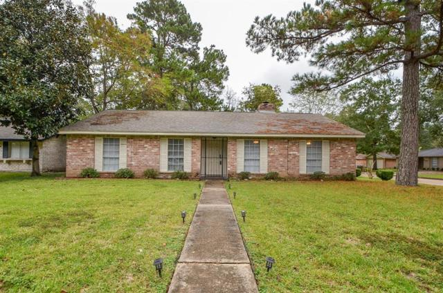 23102 Lestergate Drive, Spring, TX 77373 (MLS #42633426) :: Connect Realty