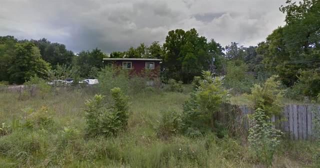 3204 Avenue F, Dickinson, TX 77539 (MLS #42634437) :: Lerner Realty Solutions