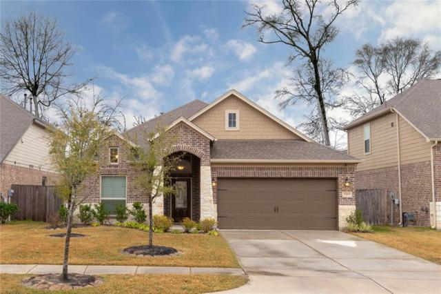 23419 Banks Mill Drive, New Caney, TX 77357 (MLS #42634846) :: Fairwater Westmont Real Estate