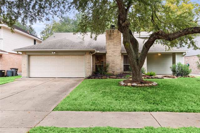 10610 Wayward Wind Lane, Houston, TX 77064 (MLS #42635727) :: Texas Home Shop Realty