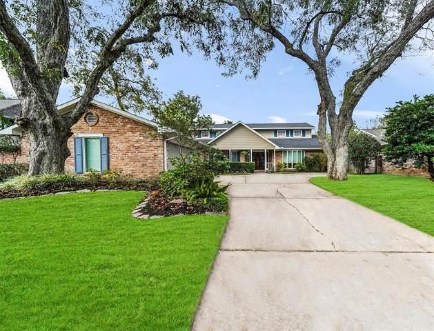 2118 Glenn Lakes Lane, Missouri City, TX 77459 (MLS #42636744) :: Texas Home Shop Realty