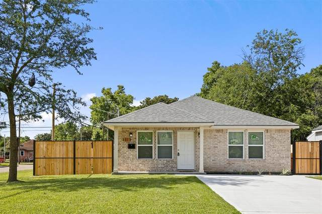 301 7th Avenue N, Texas City, TX 77590 (MLS #42641122) :: The SOLD by George Team