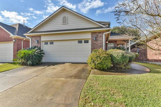 126 Golfview Drive, Conroe, TX 77356 (MLS #42641221) :: Johnson Elite Group