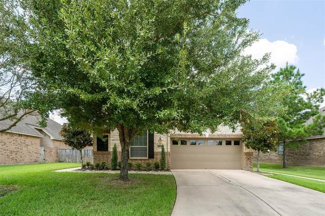 16615 Curio Gray Trail, Cypress, TX 77433 (MLS #42641815) :: Connell Team with Better Homes and Gardens, Gary Greene