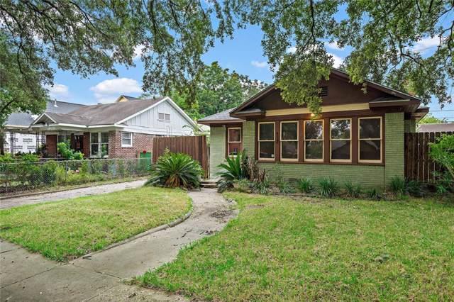 4326 Clay Street, Houston, TX 77023 (MLS #42642539) :: CORE Realty