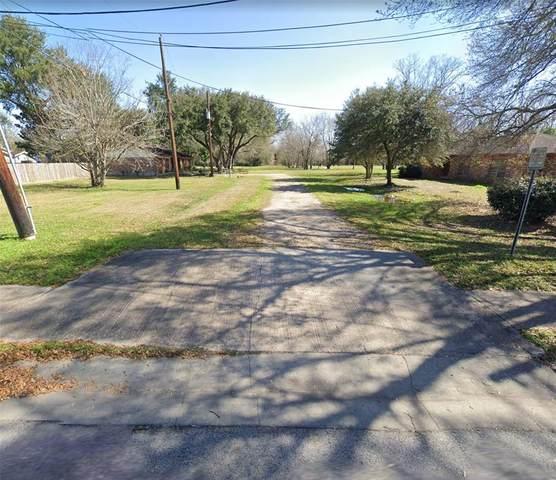 0 White Rock, Houston, TX 77033 (MLS #42643022) :: Lerner Realty Solutions