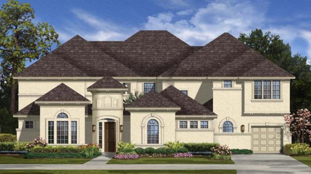 2834 Rainflower Meadow Ln, Katy, TX 77494 (MLS #42644622) :: Giorgi Real Estate Group