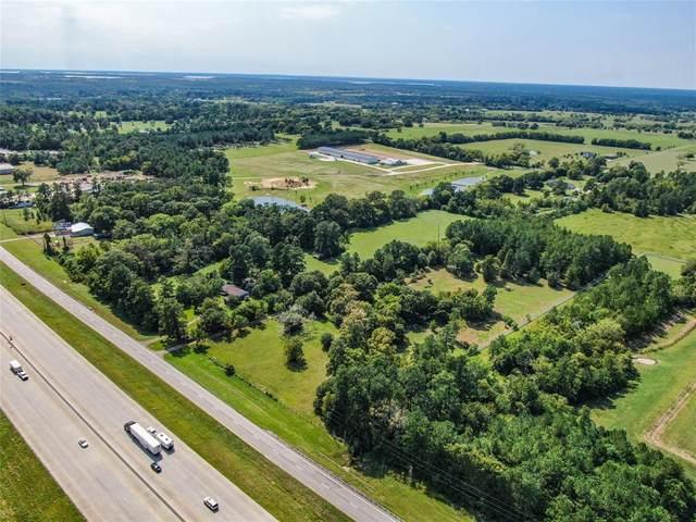 18054 Interstate 45 N, Willis, TX 77318 (MLS #42645837) :: The Property Guys