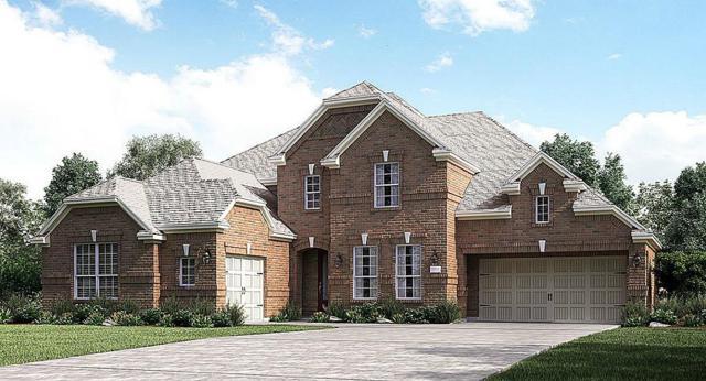 2802 Mayfield Ridge Lane, Katy, TX 77494 (MLS #42647318) :: See Tim Sell
