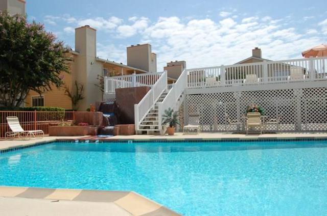 3506 Cove View Boulevard #1211, Galveston, TX 77554 (MLS #42649477) :: Team Parodi at Realty Associates