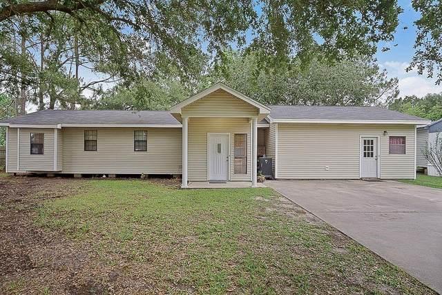 412 W Elm Avenue, Winnie, TX 77665 (#42650854) :: ORO Realty