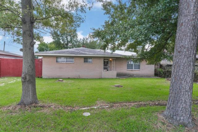 13526 Bandera Street, Houston, TX 77015 (MLS #42653648) :: Caskey Realty